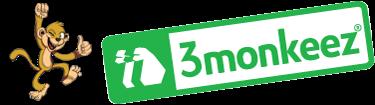 3MONKEEZ