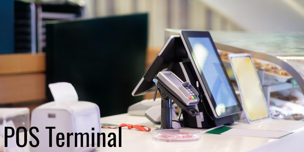 POS Terminal