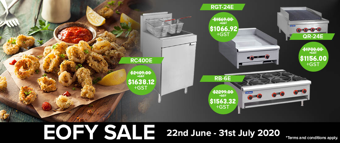 Leading Catering EOFY Sale
